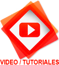 ICON VIDEOTUTORIALES